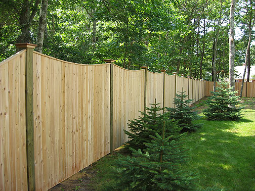 All Cape Fence: Products