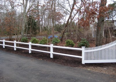 all cape fence